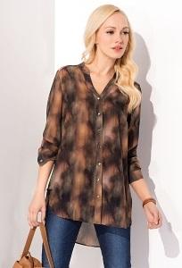 Женская рубашка Zaps Merlina