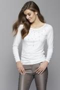 Женская блузка с длинным рукавом Zaps Azalia