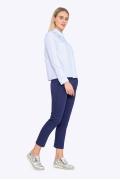 Женские брюки со средней посадкой Emka D036/kariba