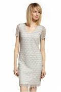 Летнее кружевное платье Ennywear 230116