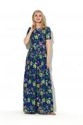 Летнее платье Donna Saggia DSP-59-23