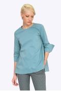 Женская блузка из коллекции 2018 года Emka B2210/esmira