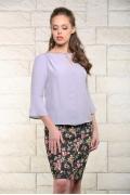 Женская блуза серого цвета Bravissimo 171136