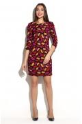Платье Donna Saggia DSP-188-41t