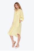 Женское платье-рубашка Emka Fashion PL-601/argira
