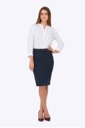 Офисная юбка Emka Fashion 556-nari