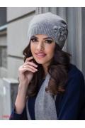 Женская шапка с закрепкой сзади Kamea Molly (несколько цветов)