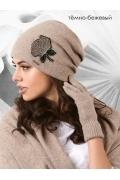 Женская шапка Kamea Rossano