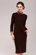 Платье Top Design B7 159