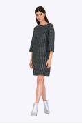Платье Emka PL526/gipsy