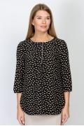 Повседневная блузка Emka Fashion b 2137/marta