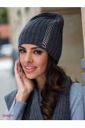 Женская удлиненная шапка Kamea Amber.BP (несколько цветов)