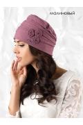 Хлопковая шапка Kamea Latina (несколько цветов)