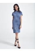 Летнее платье из мягкого хлопка Ennywear 250015