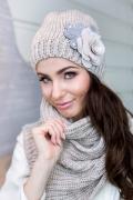 Женская шапка Veilo 30.46