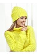 Жёлтая шапка Landre Бона