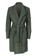 Женское пальто TopDesign NB7 01 (несколько цветов)
