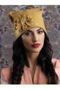 Молодёжная шапка Willi Marianna