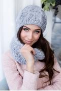 Недорогая стильная шапка Veilo 31.97
