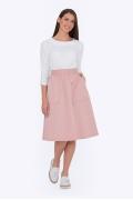 Весенне-летняя юбка Emka Fashion 691/amedeo