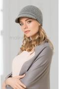 Женская кепка-жокейка Tonak Orizeusin