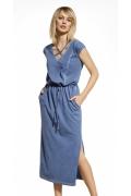 Джинсовое платье Ennywear 230033