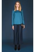 Женские брюки-кюлоты Zaps Asuni