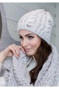 Женская шапочка Veilo 32.83 (7 цветов)