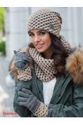 Женские перчатки Kamea Olivia