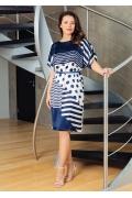 Платье TopDesign Premium PA7 47