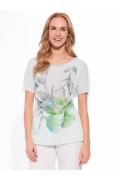 Лёгкая летняя блузка Sunwear W21