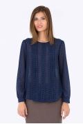 Лёгкая блузка Emka Fashion b 2173/jenny