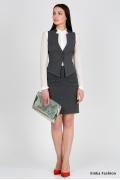 Женский жилет Emka Fashion GL-004/paloma