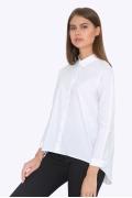 Женская рубашка в стиле кэжуал Emka B2184/amina