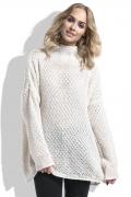 Молодёжный свитер свободного кроя Fimfi I229