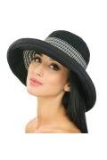 Летняя шляпка Del Mare 002-01