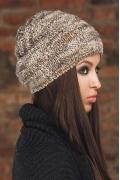 Молодёжная шапка SuperShapka Haley 2