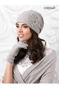 Женская шапка Kamea Nicea (несколько цветов)