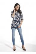 Летняя женская блузка Ennywear 250168