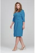Платье Donna Saggia DSPB-19-58
