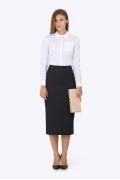 Облегающая юбка Emka Fashion 501-muza