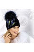 Женская шапка Willi Canula