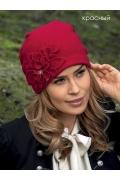 Женская шапка Landre Zikana