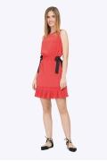 Летнее платье Emka PL786/lollipop