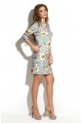 Коктейльное платье Donna Saggia DSP-249-29
