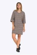 Платье Emka PL713/ombre