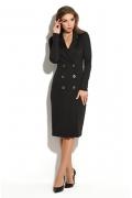 Двубортное платье Donna Saggia DSP-233-4t