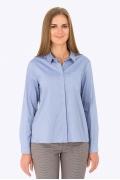 Женская рубашка Emka Fashion b 2189/redox