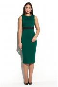 Платье без рукавов Donna Saggia DSP-237-44t