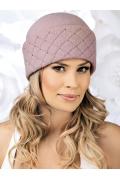 Женская шапка из коллекции 2018 года Willi Jane